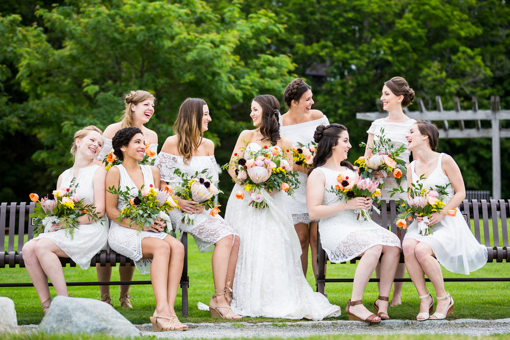 Long Island New York Wedding Photography