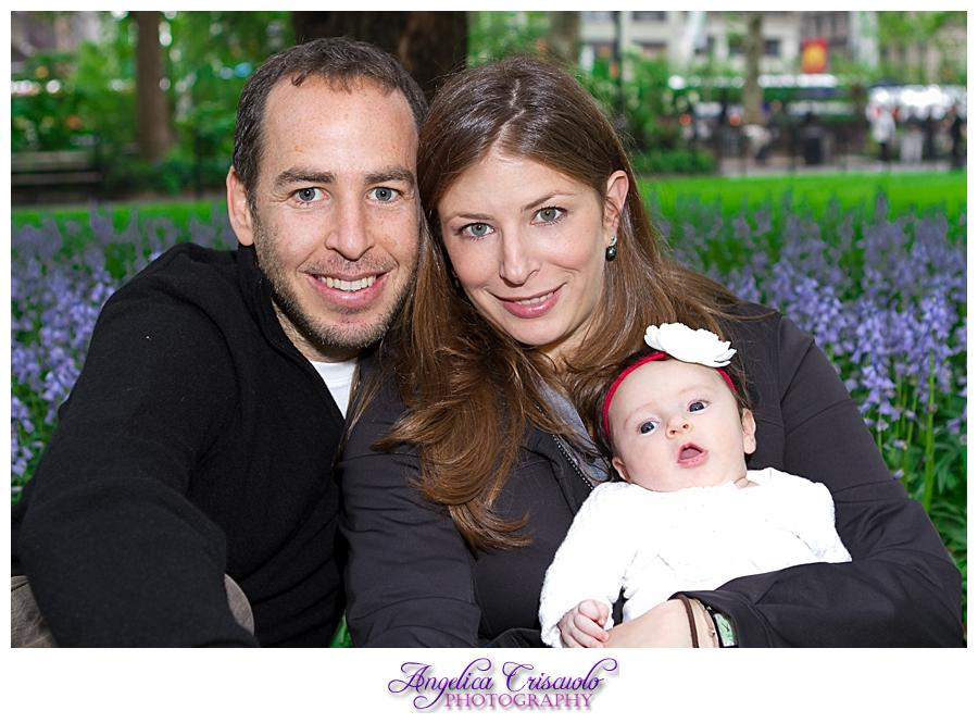 New York CIty Family Photo session Flatiron Building and Madison Square Park by Angelica Criscuolo Photography 005
