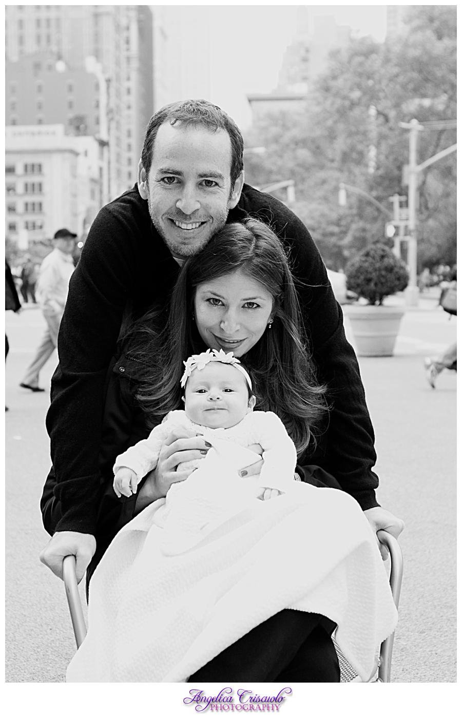 New York CIty Family Photo session Flatiron Building and Madison Square Park by Angelica Criscuolo Photography 007