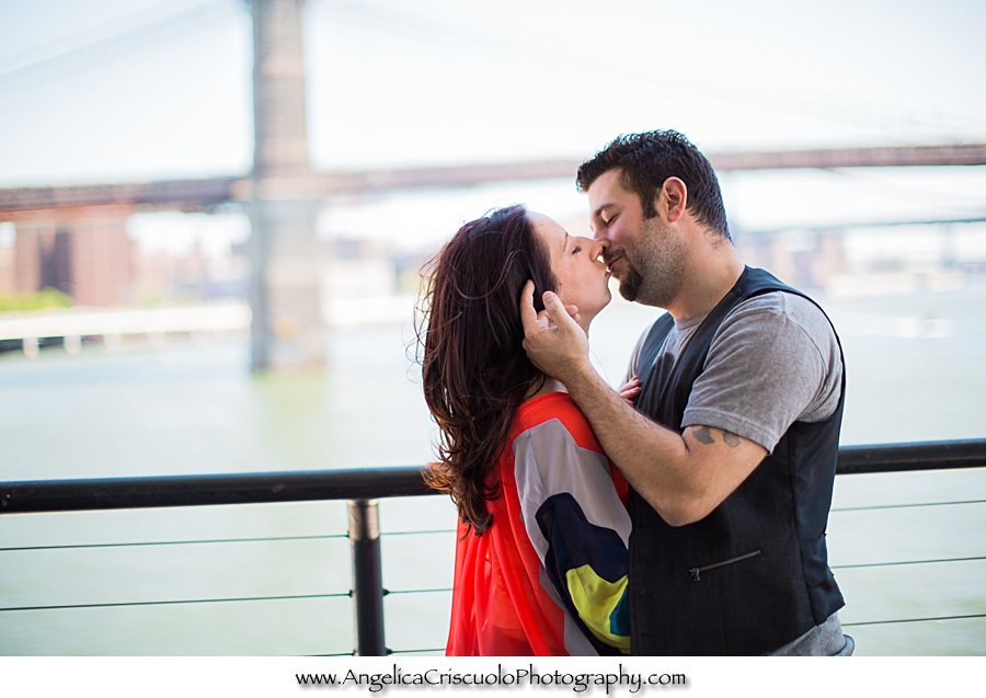 NYC NJ Wedding Engagement Photographer
