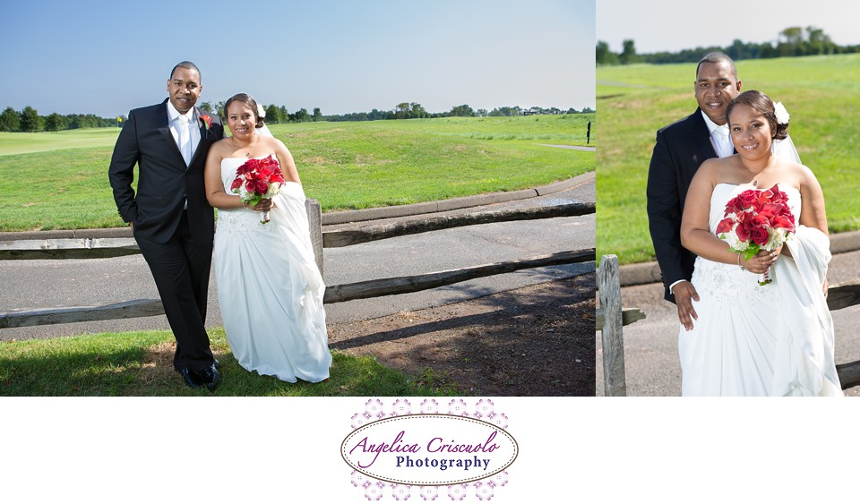 Royce Brook Country Club - Best New Jersey Wedding Photographer