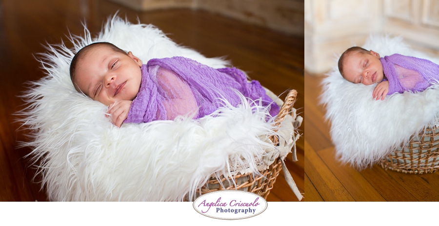 Newborn Photographer in Brooklyn New York