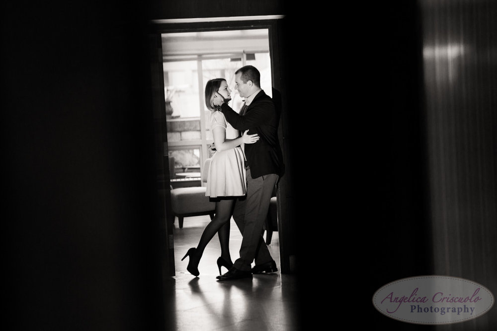 NYC Wedding Engagement Photography Unique Ideas New York