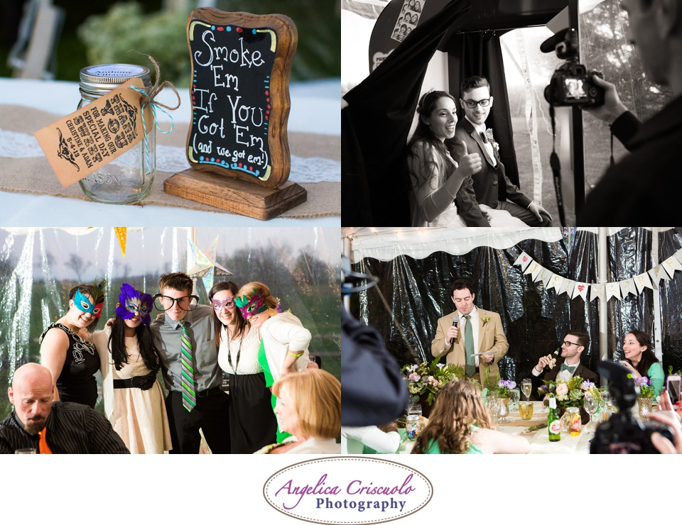 New York Photobooth Wedding ideas