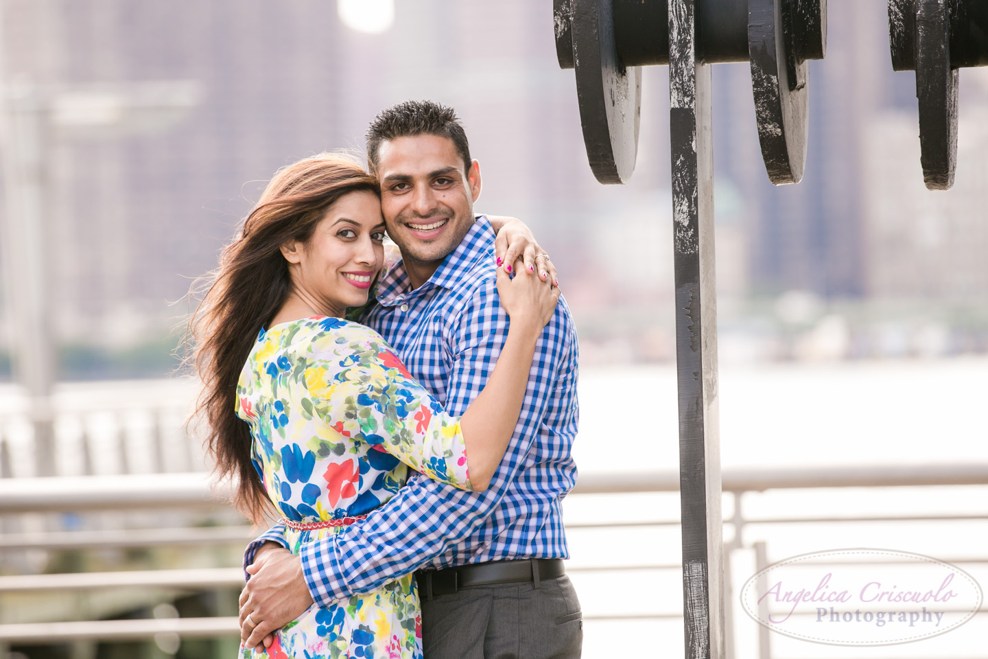 New_York_Engagement_Photography_LIC_Queens_Gantry_Hindu_WeddingW-8