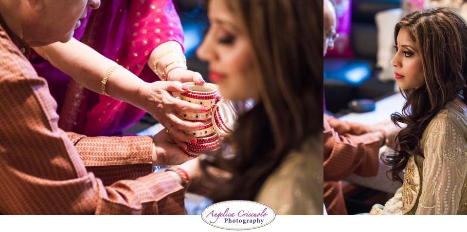 NYC Hindu Indian Wedding Tradition