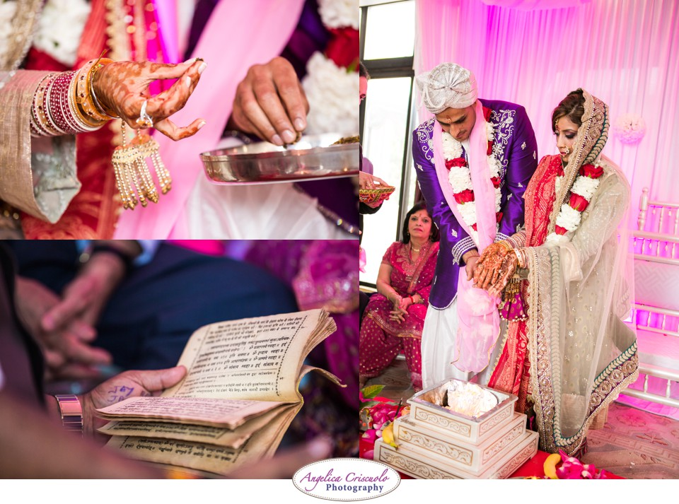 NYC Wedding Photographer Indian Weddings & Hindu Ceremony