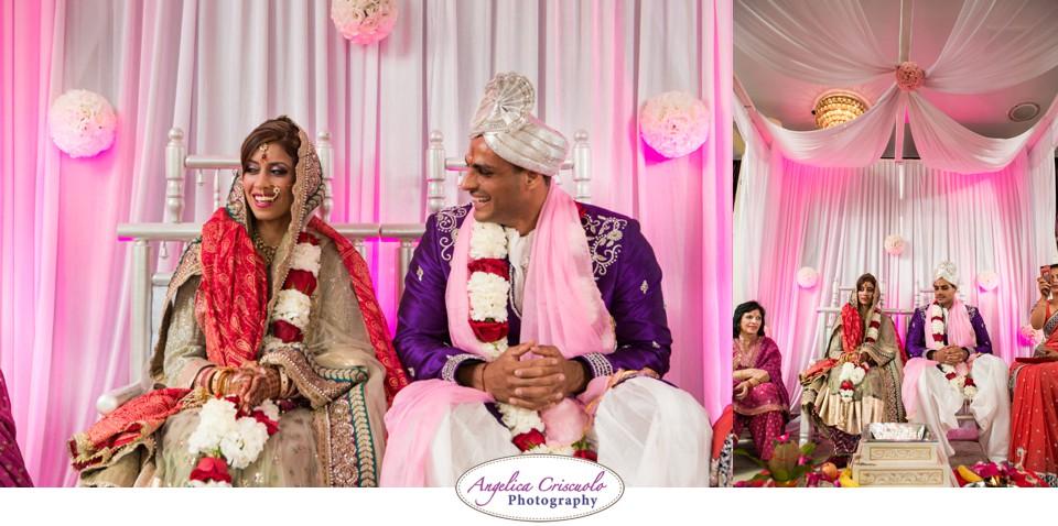 NYC Indian Wedding Wedding Ceremony