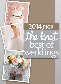 The Knot Best Of Wedding 2014 winner New York Wedding Photographer