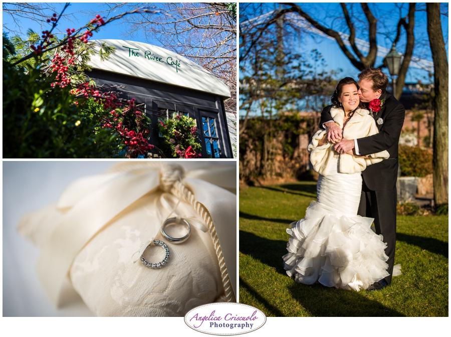 River Cafe Brooklyn Wedding DUMBO Photographer Ideas