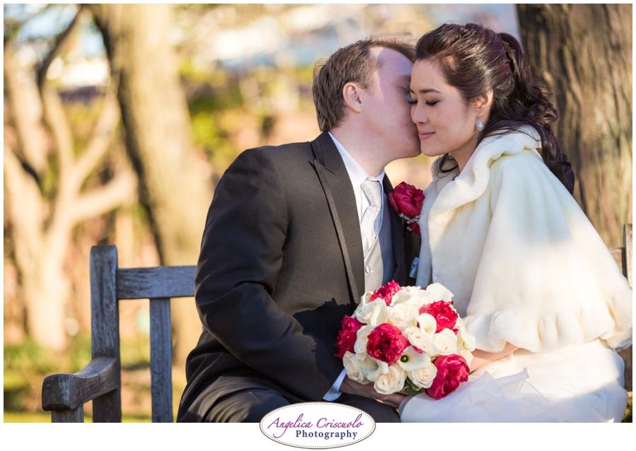 New York Wedding Photographer Winter Wedding Ideas