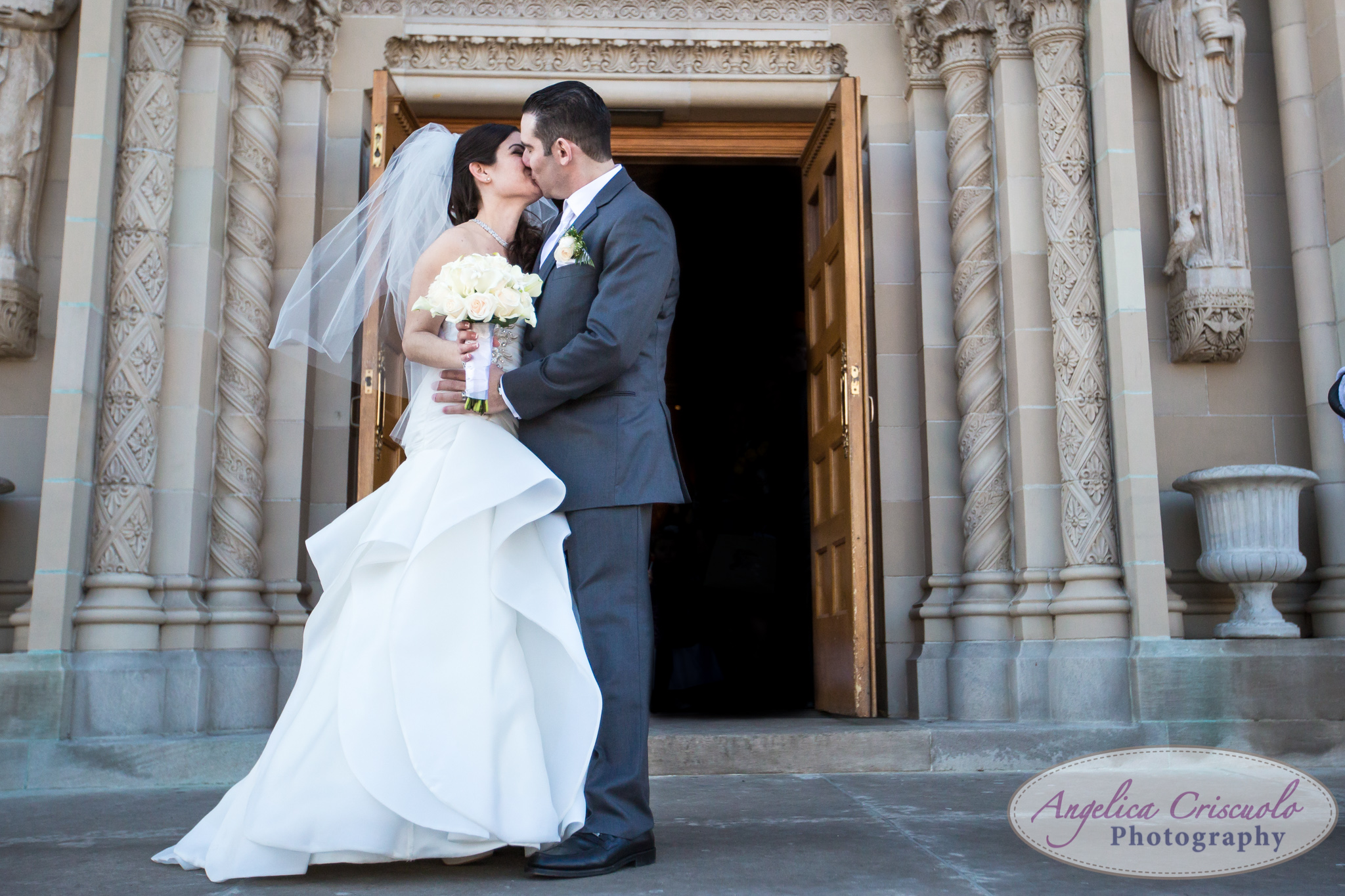 New York Wedding Photographer Wedding Dresser Couture USAA Angel Rivera