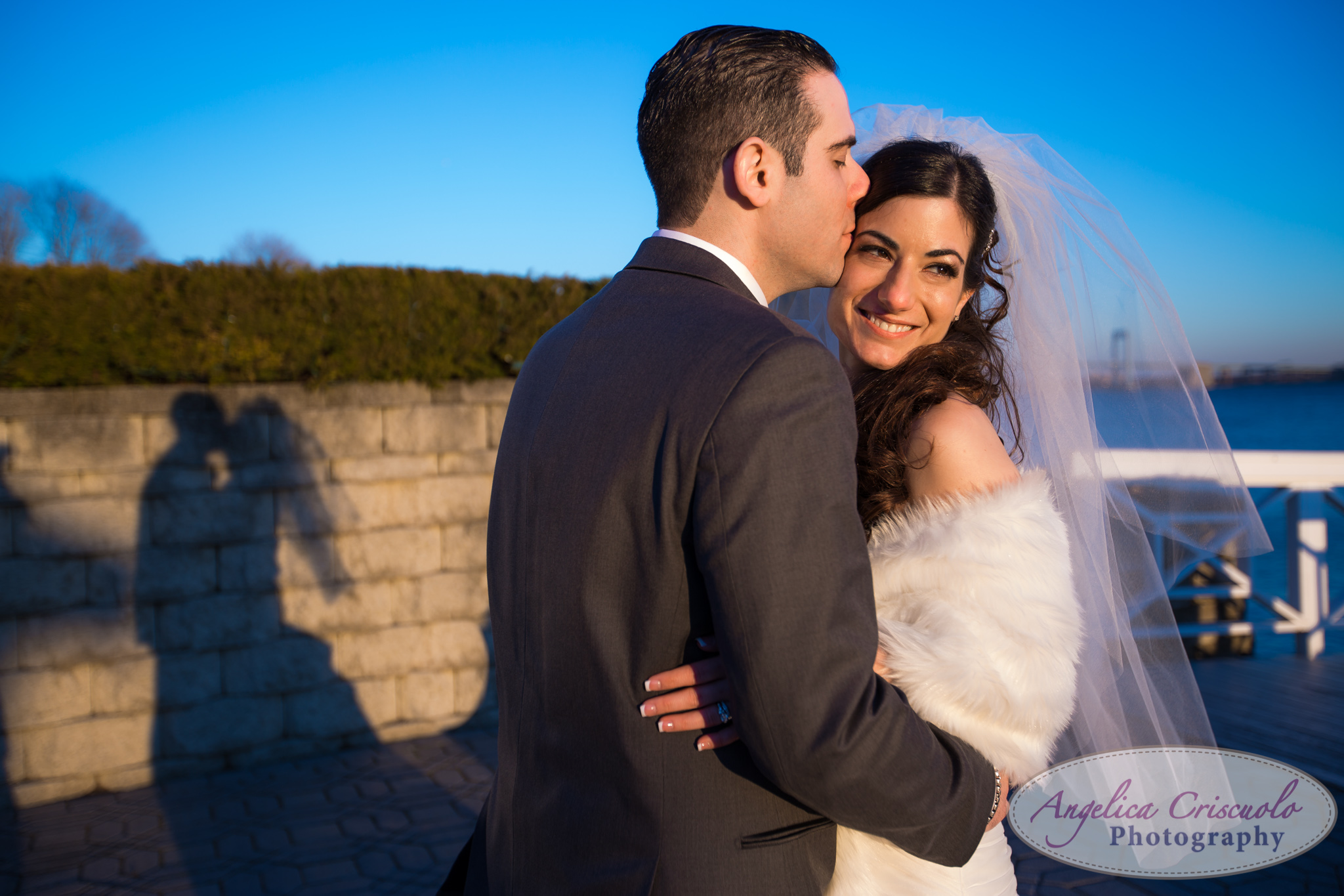 New York Wedding Photographer Bridal portrait ideas
