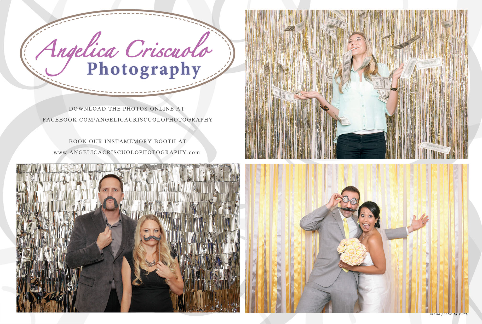 Best NYC Photo Booth New Jersey, Connecticut Weddings Corporate Events