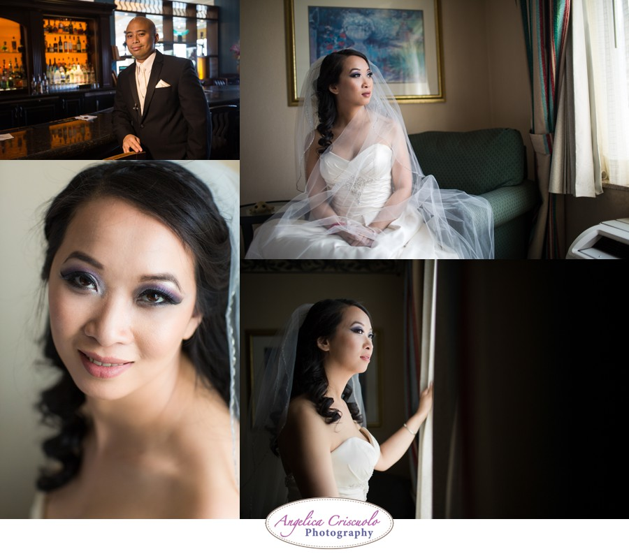 new york wedding photography portraits