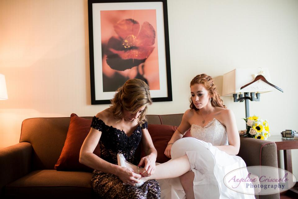NJ Wedding Photography Ballerina Bride