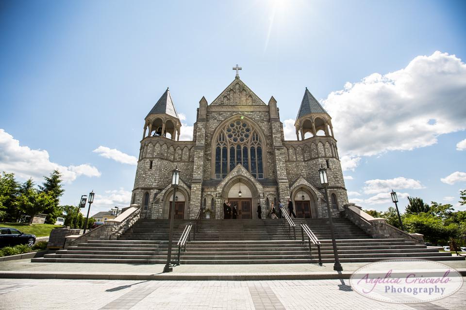 t. Teresa of Avila Catholic Church | 306 Morris Avenue | Summit, NJ 07901 | www.st-teresa.org/