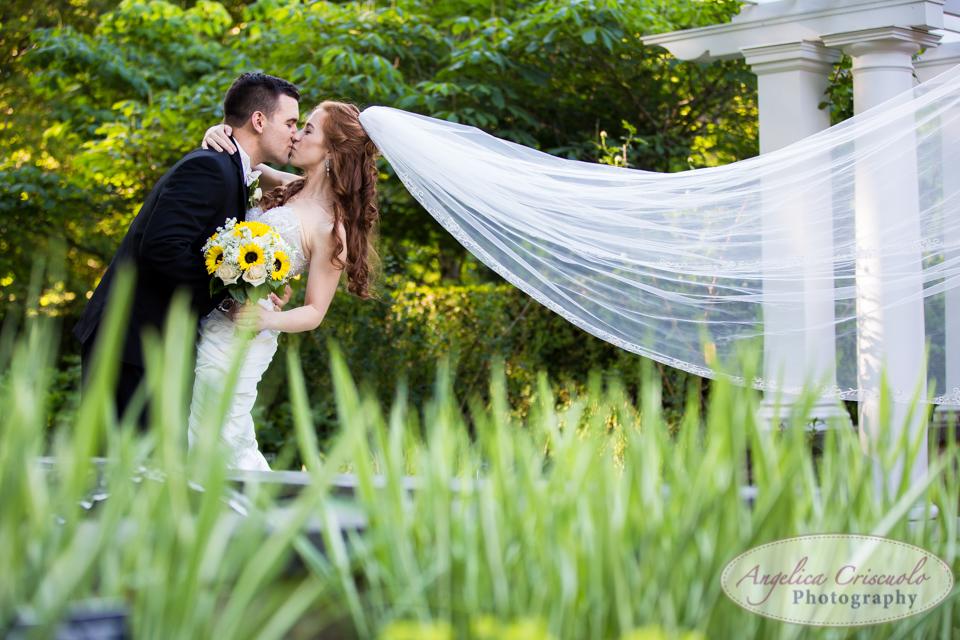 New Jersey Wedding Photographer Frelinghuysen Arboretum 353 East Hanover Avenue Morristown, NJ 07960