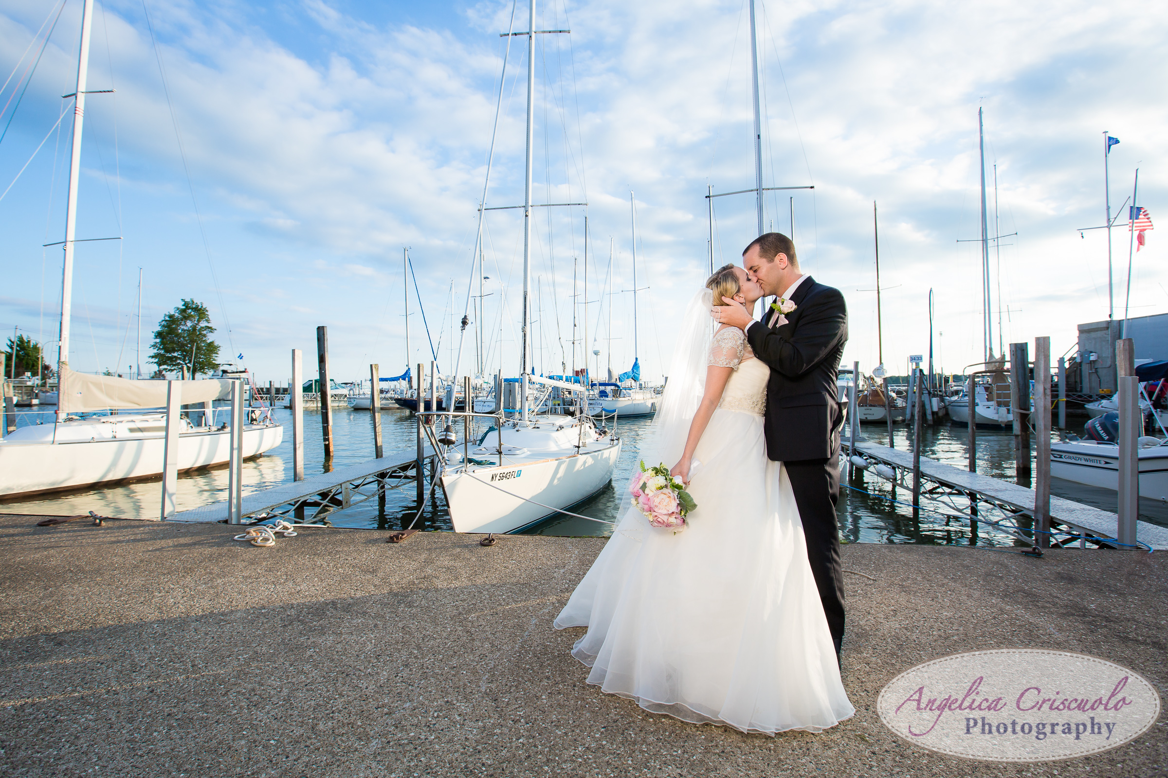 Buffalo Yacht Club Wedding Photo ideas
