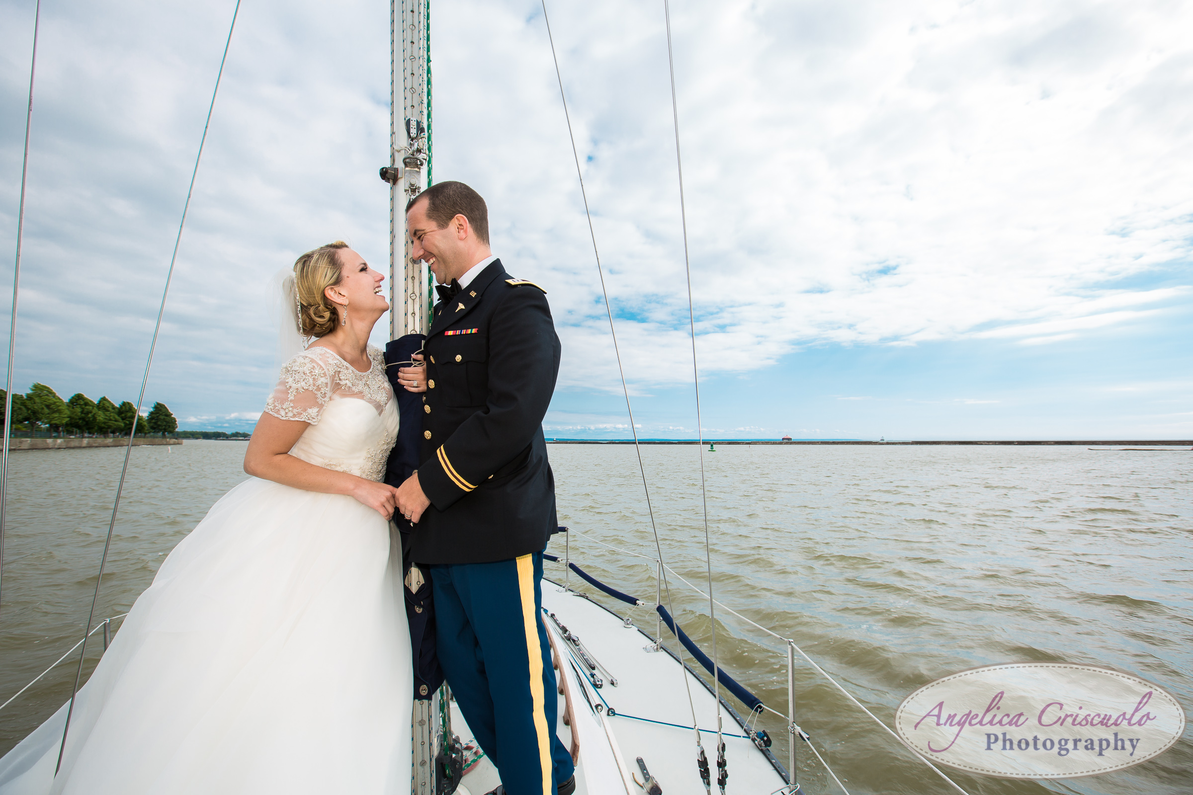 Buffalo NY Wedding Photography Yacht Club Photo ideas