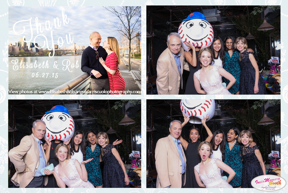 New York Photo Booth Rental Manhattan NYC and New Jersey