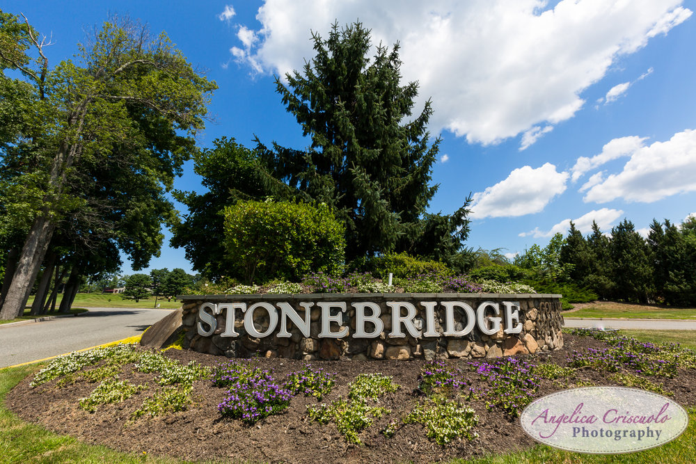 Stonebridge Golf Club Long Island Wedding New York Photography