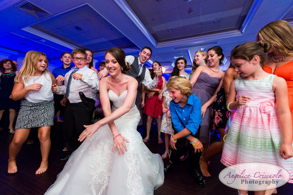 Fun reception photos at stone bridge golf club in smith town, long island new york dancing