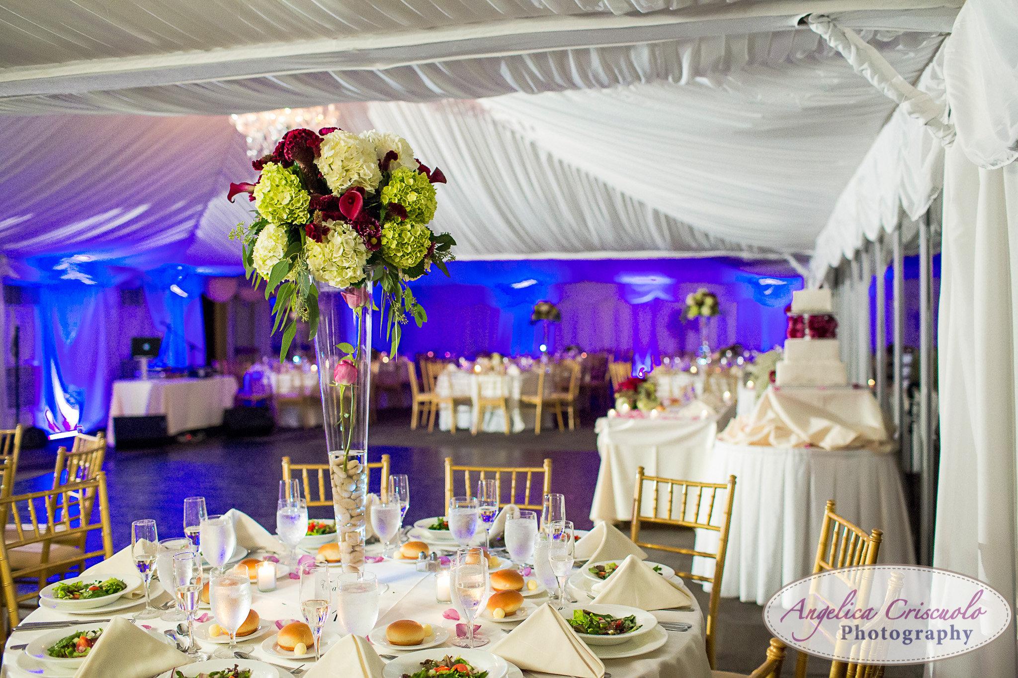 Simira NY Floral Design bridesmaid bouquet NY Wedding Photographer center pieces