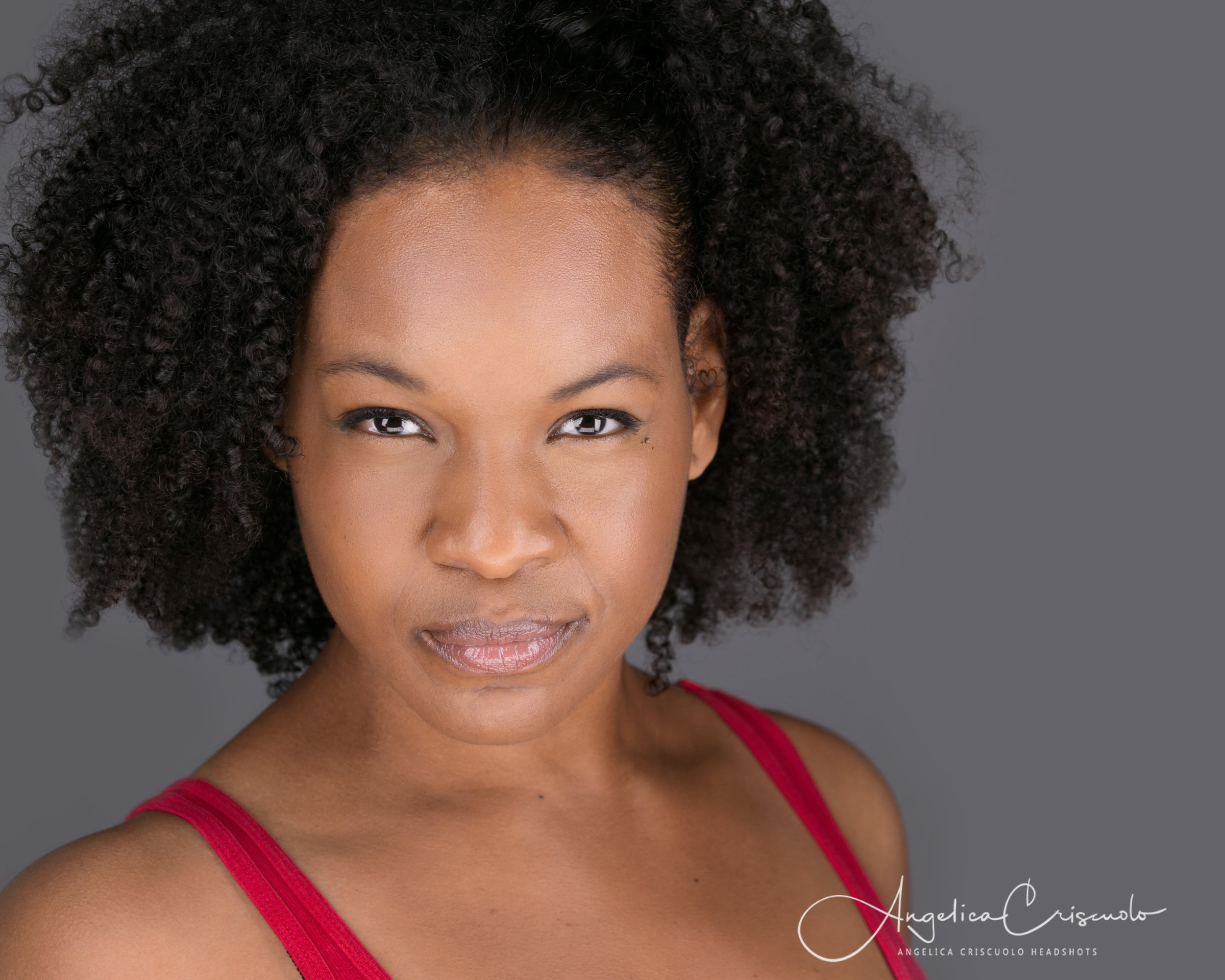 New York headshot photography for SAG-AFTRA members