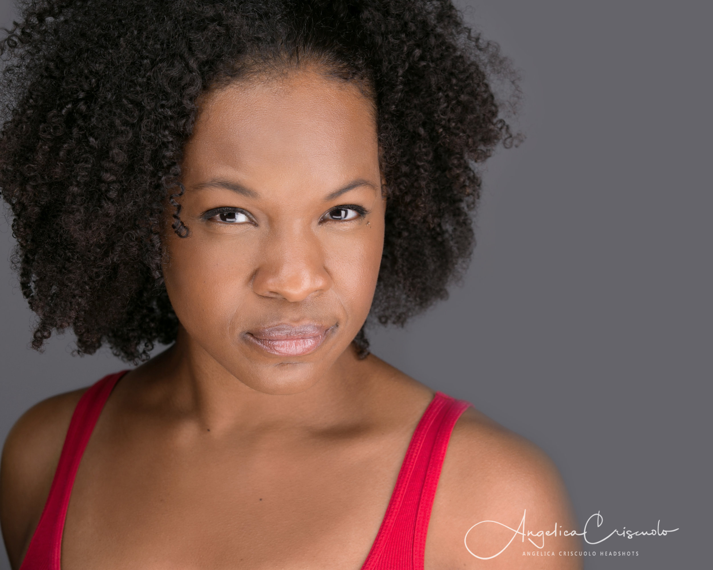 NYC headshot photographer for casting directors and talent agents