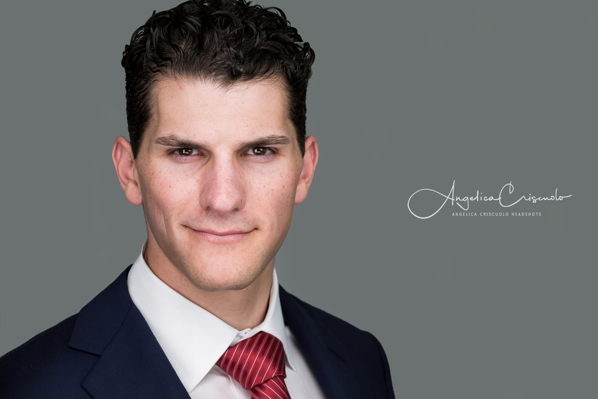 New York Corporate Headshot photographer