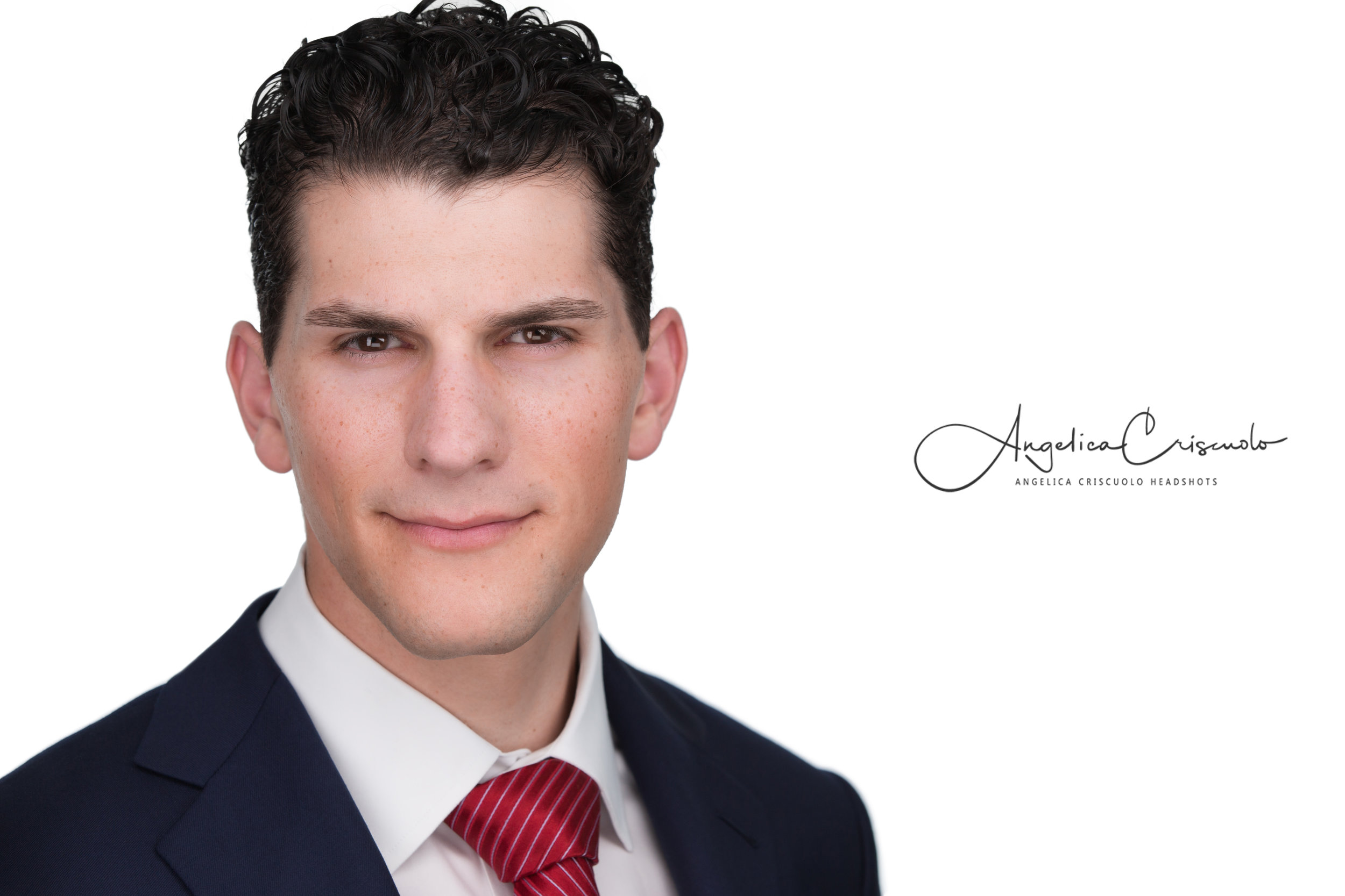 NYC Headshot photographer