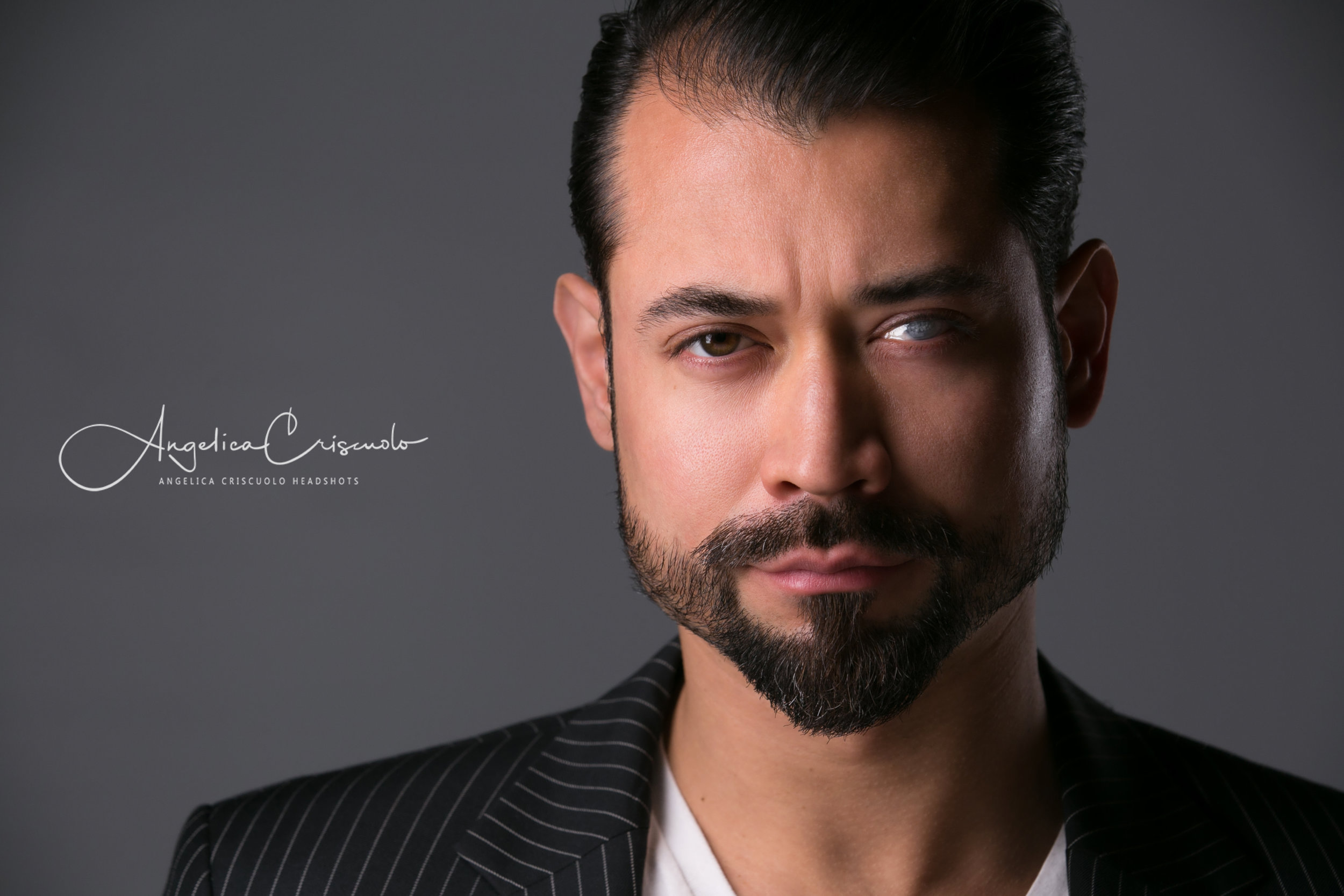 New York Headshot photography