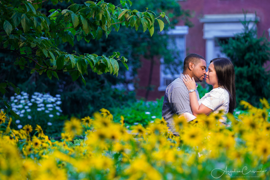 New York NYC pre wedding engagement photography ideas