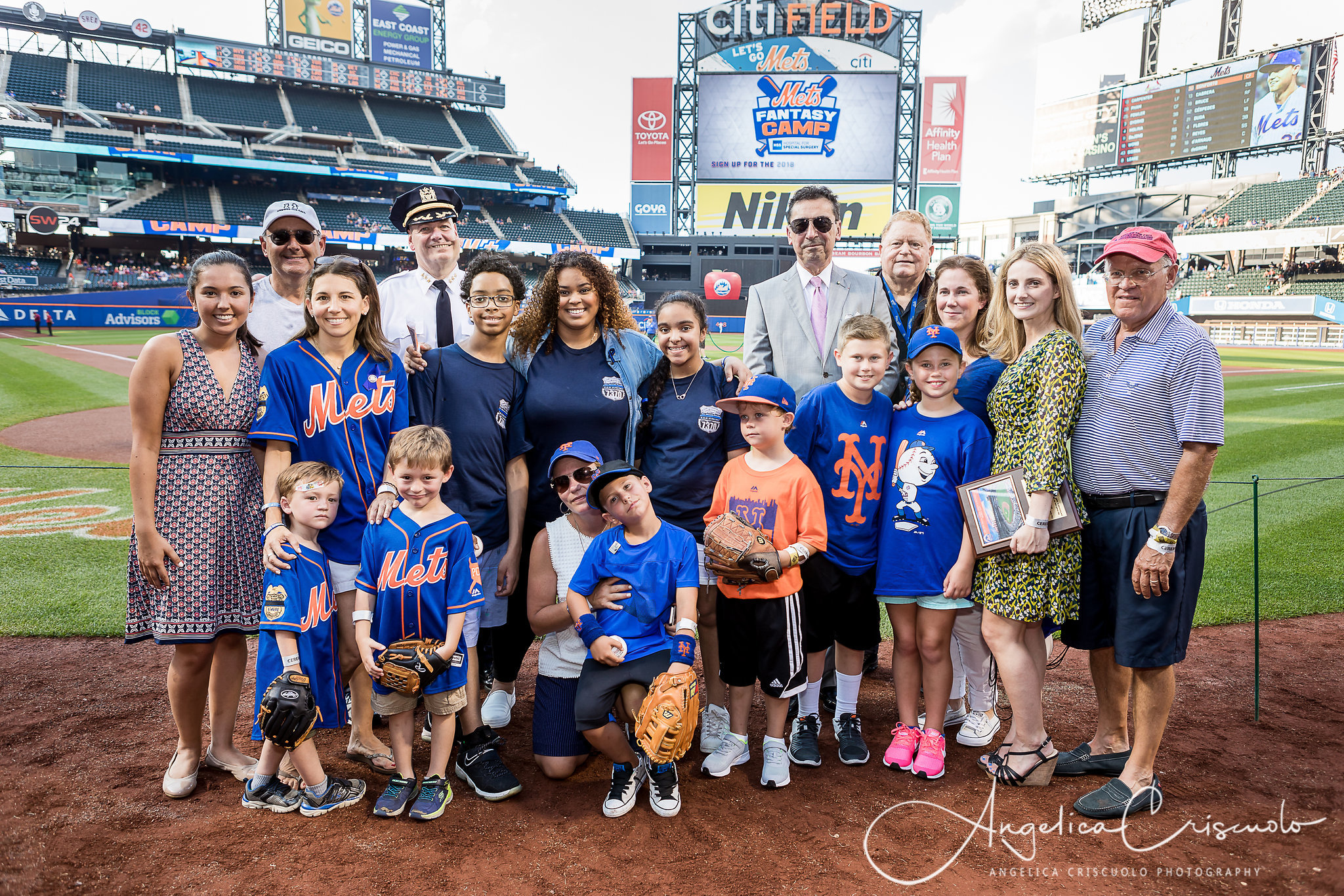 Citi Field NY Mets Event Photographer