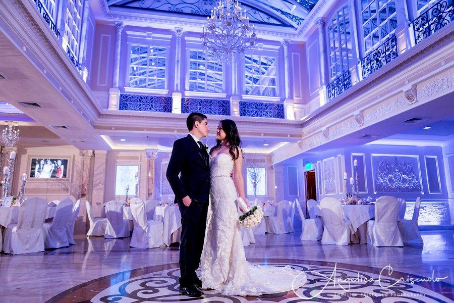 Jericho Terrace Skylight Terrace Room Wedding Photography