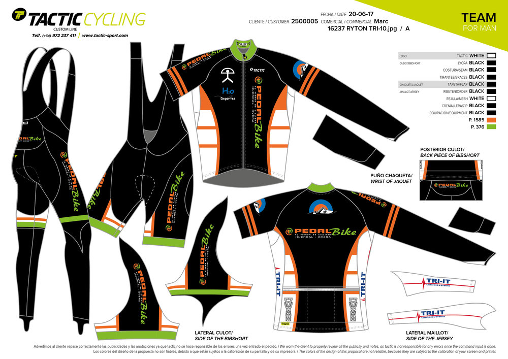 Club or race fit both super quality and great value for money kit. Buy on line and delivered to your door.......!