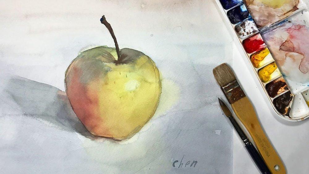 luminous apple.jpg