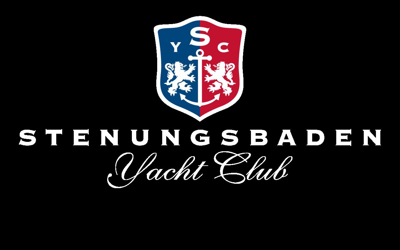 Stenungsbaden Yacht Club Logo