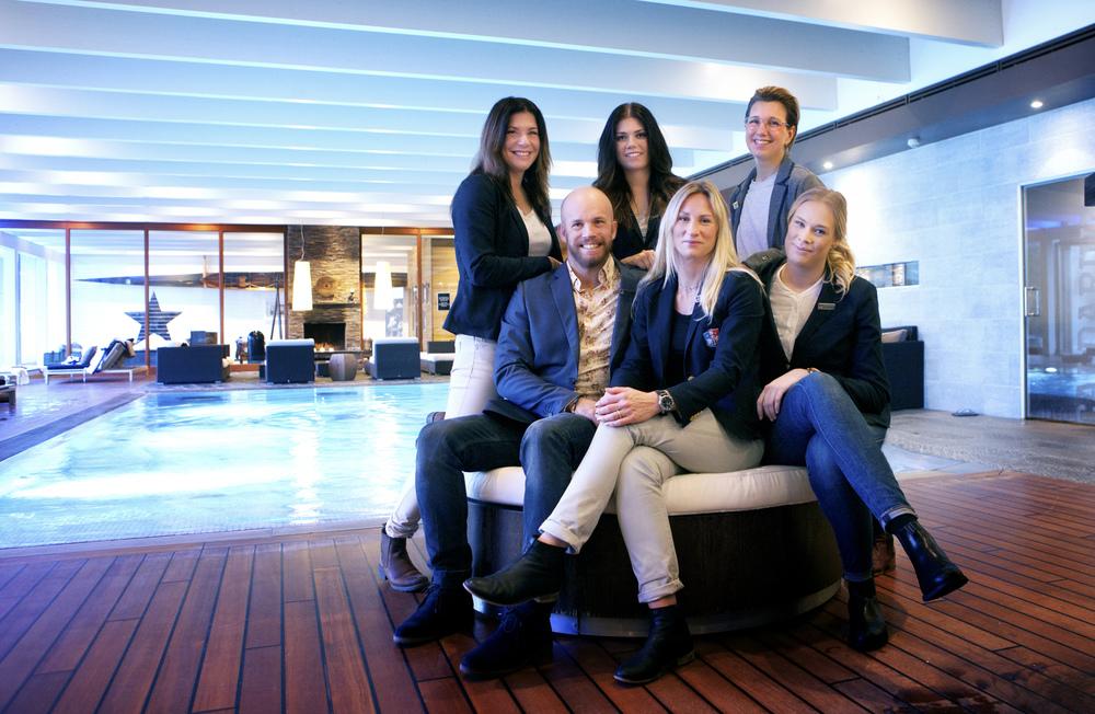 kontakta vara saljare Stenungsbaden Yacht Club