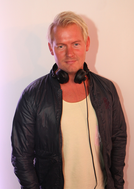 DJ Hertsberg Mix Megapol _restaurang Hotell_Stenungsbaden