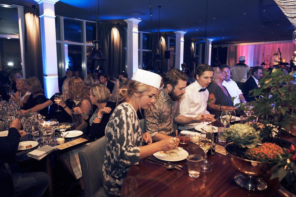 After Work-restaurang-Captains Table-Hotell-Stenungsbaden