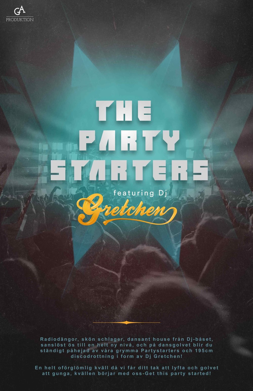 Partystarters