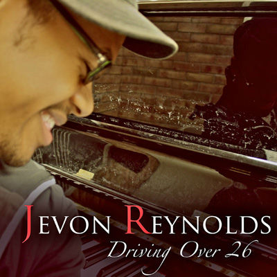 Driving Over 26  - 4 Song EP Released Jan 2011    FREE