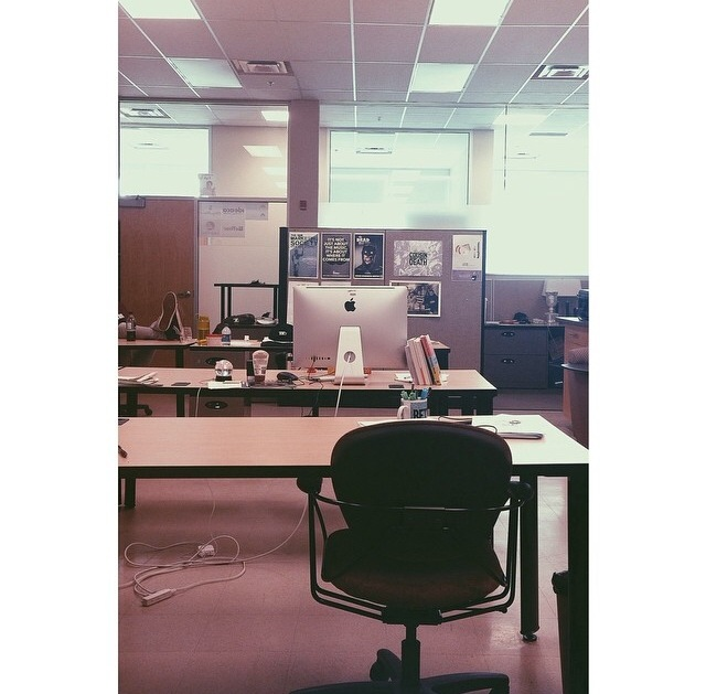My Office – 35 Likes