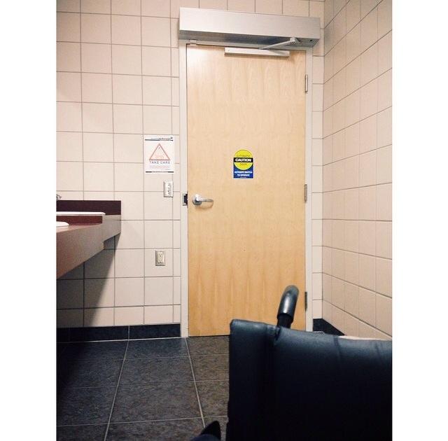 The Bathroom – 24 Likes