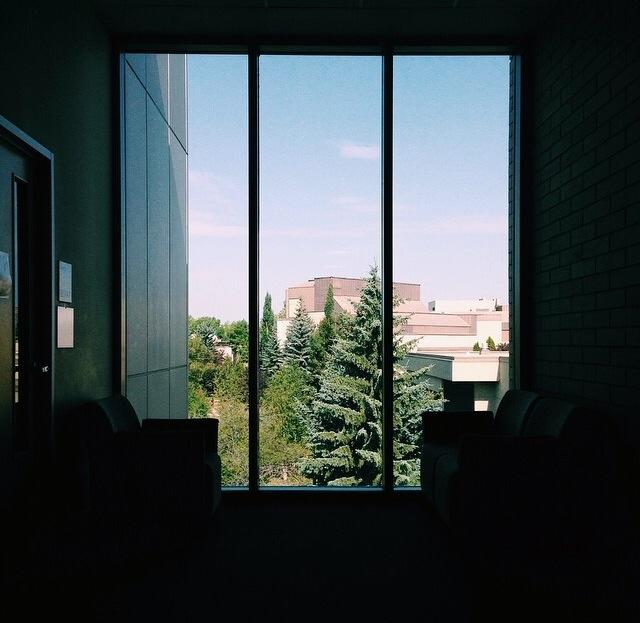 The Window – 34 Likes