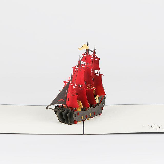 Wir starten einen 50% SALE für Euch auf selektierte Modelle :) #popupcards #geschenkidee #handwerkskunst #vietnam