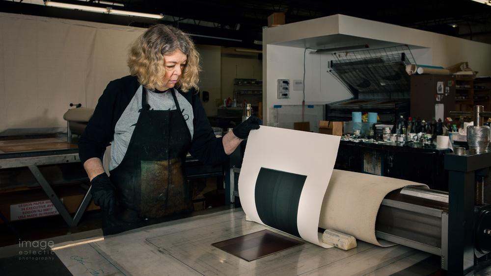 The Master Printer