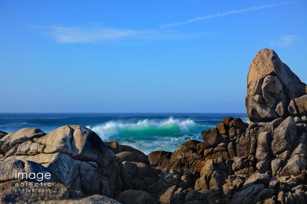 Ocean's Wave